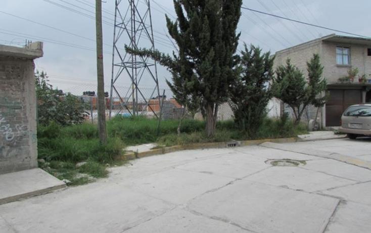 Foto de terreno habitacional en venta en  nonumber, la pur?sima, ecatepec de morelos, m?xico, 1403723 No. 02