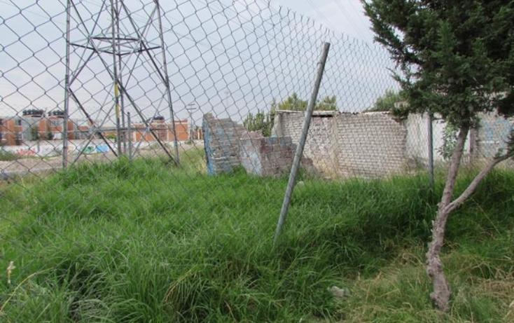 Foto de terreno habitacional en venta en  nonumber, la pur?sima, ecatepec de morelos, m?xico, 1403723 No. 03