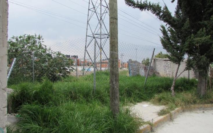 Foto de terreno habitacional en venta en  nonumber, la pur?sima, ecatepec de morelos, m?xico, 1403723 No. 06