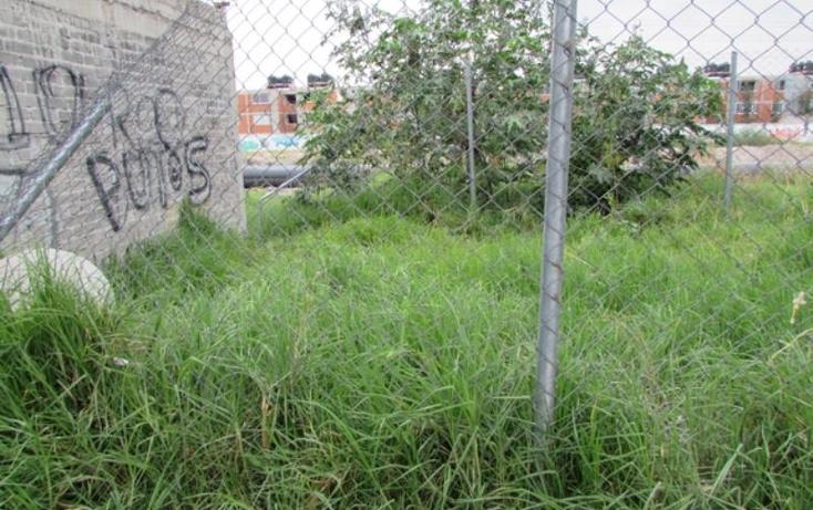 Foto de terreno habitacional en venta en  nonumber, la pur?sima, ecatepec de morelos, m?xico, 1403723 No. 07