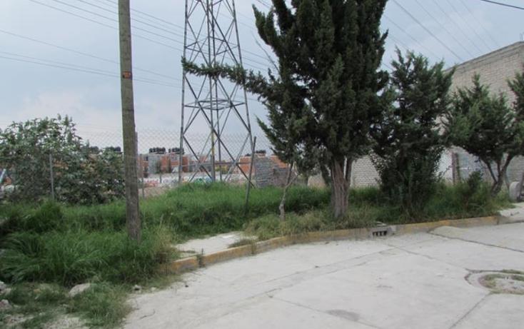 Foto de terreno habitacional en venta en  nonumber, la pur?sima, ecatepec de morelos, m?xico, 1403723 No. 08