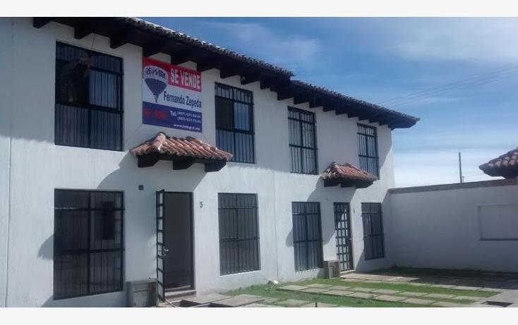 Foto de casa en venta en  nonumber, la quinta, san crist?bal de las casas, chiapas, 878881 No. 01