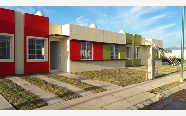 Foto de casa en venta en  nonumber, la reserva, villa de álvarez, colima, 1731640 No. 02