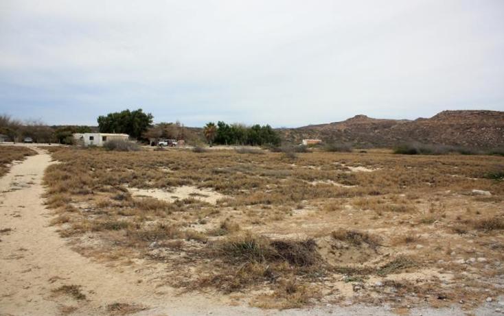 Foto de terreno habitacional en venta en  nonumber, la rivera, los cabos, baja california sur, 825501 No. 01