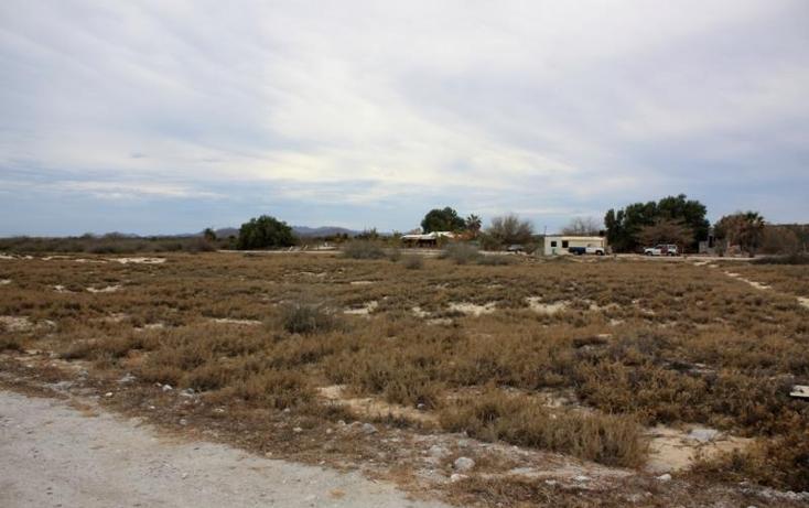 Foto de terreno habitacional en venta en  nonumber, la rivera, los cabos, baja california sur, 825501 No. 03