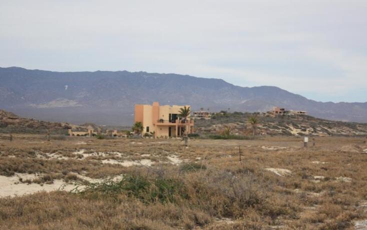 Foto de terreno habitacional en venta en  nonumber, la rivera, los cabos, baja california sur, 825501 No. 04