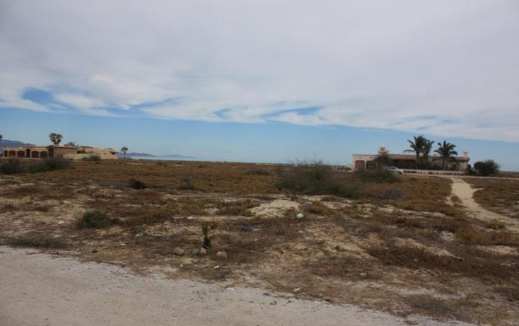 Foto de terreno habitacional en venta en  nonumber, la rivera, los cabos, baja california sur, 825513 No. 01