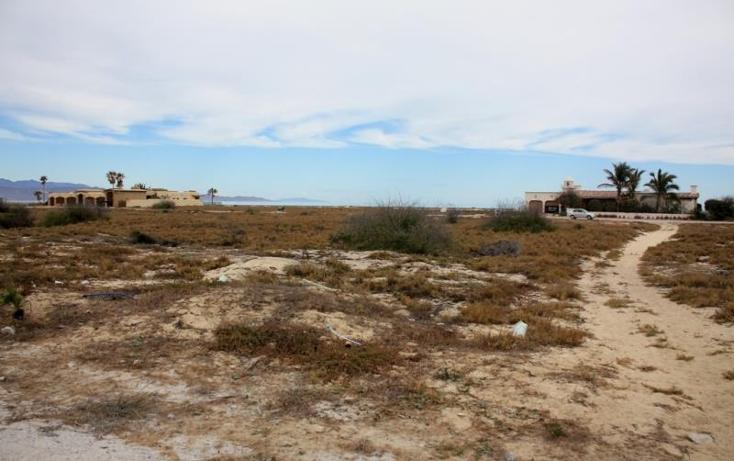 Foto de terreno habitacional en venta en  nonumber, la rivera, los cabos, baja california sur, 825513 No. 03
