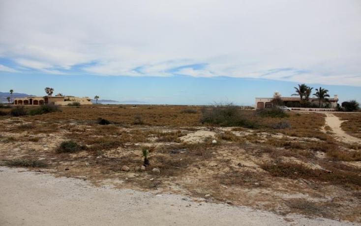 Foto de terreno habitacional en venta en  nonumber, la rivera, los cabos, baja california sur, 825513 No. 04