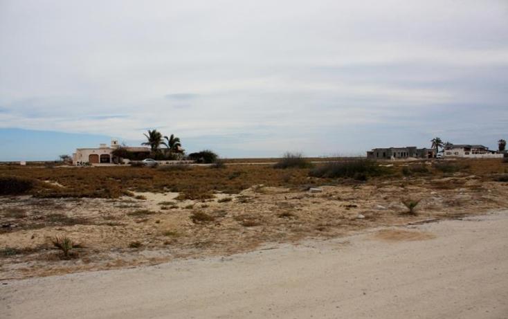 Foto de terreno habitacional en venta en  nonumber, la rivera, los cabos, baja california sur, 825513 No. 07
