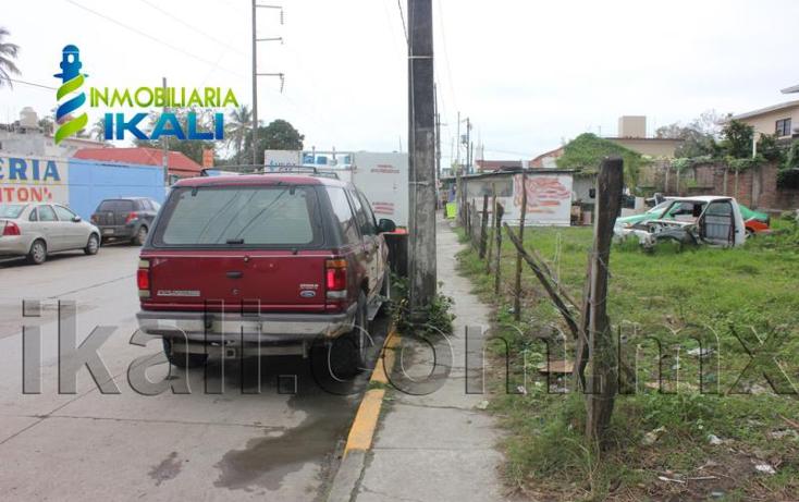 Foto de terreno comercial en renta en  nonumber, la rivera, tuxpan, veracruz de ignacio de la llave, 962955 No. 02