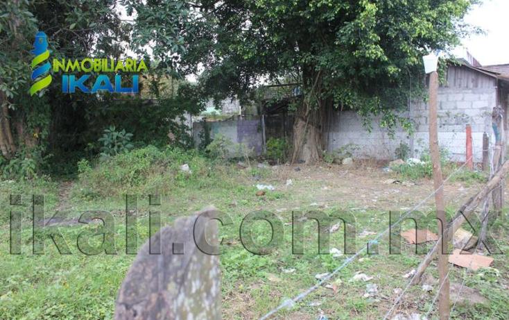 Foto de terreno comercial en renta en  nonumber, la rivera, tuxpan, veracruz de ignacio de la llave, 962955 No. 04