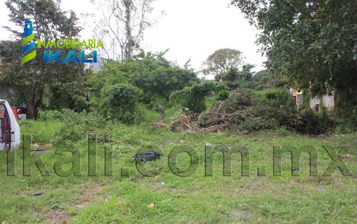 Foto de terreno comercial en renta en  nonumber, la rivera, tuxpan, veracruz de ignacio de la llave, 962955 No. 06