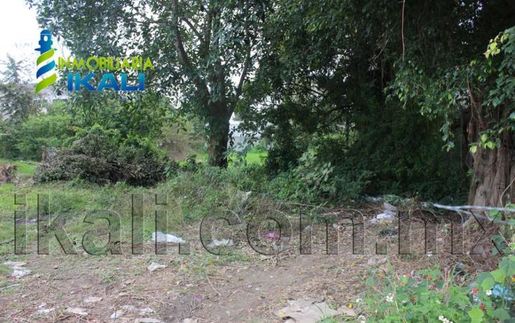 Foto de terreno comercial en renta en  nonumber, la rivera, tuxpan, veracruz de ignacio de la llave, 962955 No. 07