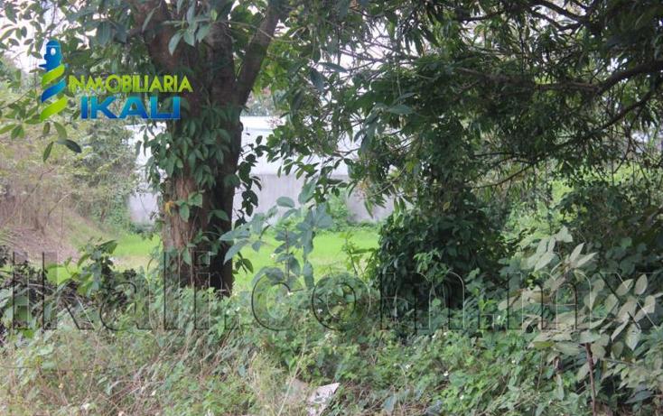 Foto de terreno comercial en renta en  nonumber, la rivera, tuxpan, veracruz de ignacio de la llave, 962955 No. 08