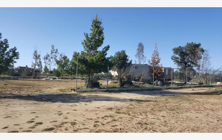 Foto de terreno habitacional en venta en  nonumber, la rumorosa, tecate, baja california, 1987536 No. 02