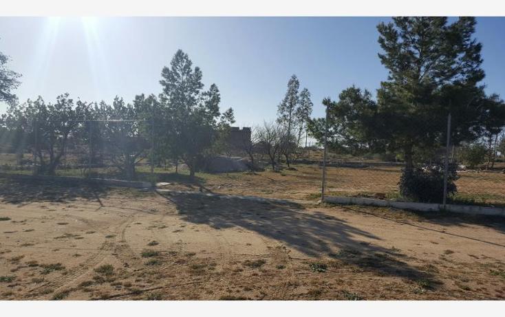 Foto de terreno habitacional en venta en  nonumber, la rumorosa, tecate, baja california, 1987536 No. 03