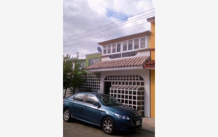 Foto de casa en venta en  nonumber, la salle, tuxtla guti?rrez, chiapas, 1422449 No. 01