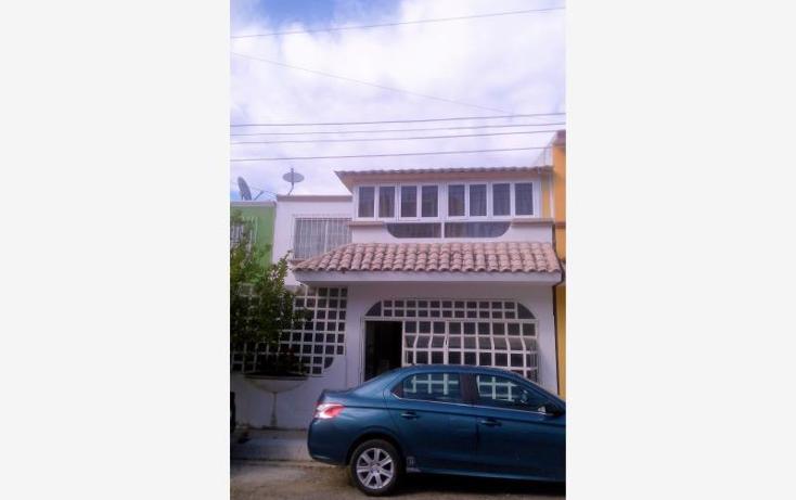 Foto de casa en venta en  nonumber, la salle, tuxtla guti?rrez, chiapas, 1422449 No. 02