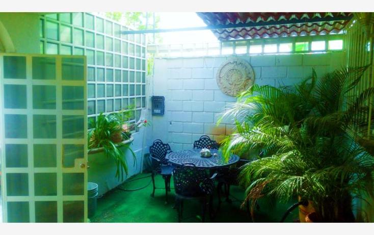Foto de casa en venta en  nonumber, la salle, tuxtla guti?rrez, chiapas, 1422449 No. 04