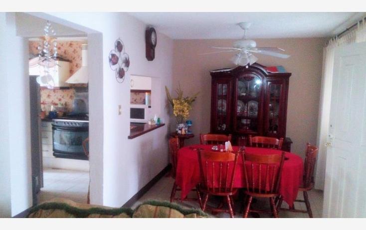 Foto de casa en venta en  nonumber, la salle, tuxtla guti?rrez, chiapas, 1422449 No. 06
