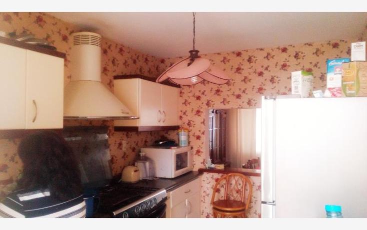 Foto de casa en venta en  nonumber, la salle, tuxtla guti?rrez, chiapas, 1422449 No. 07