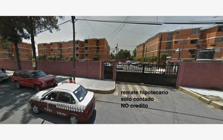Foto de departamento en venta en  nonumber, la turba, tláhuac, distrito federal, 1518202 No. 05