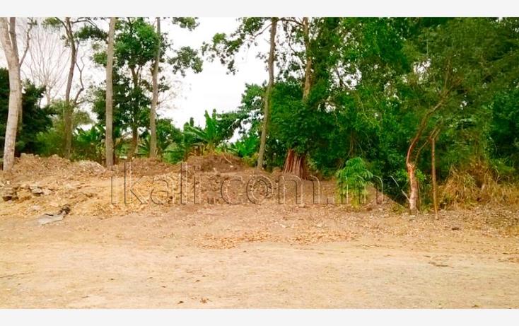 Foto de terreno habitacional en venta en  nonumber, la victoria, papantla, veracruz de ignacio de la llave, 1731006 No. 04