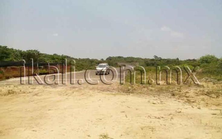Foto de terreno industrial en venta en  nonumber, la victoria, tuxpan, veracruz de ignacio de la llave, 1225083 No. 03