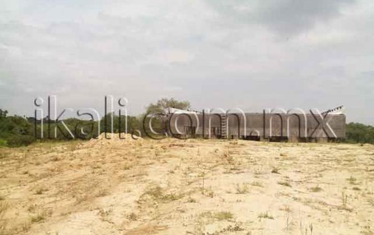 Foto de terreno industrial en venta en  nonumber, la victoria, tuxpan, veracruz de ignacio de la llave, 1225083 No. 04