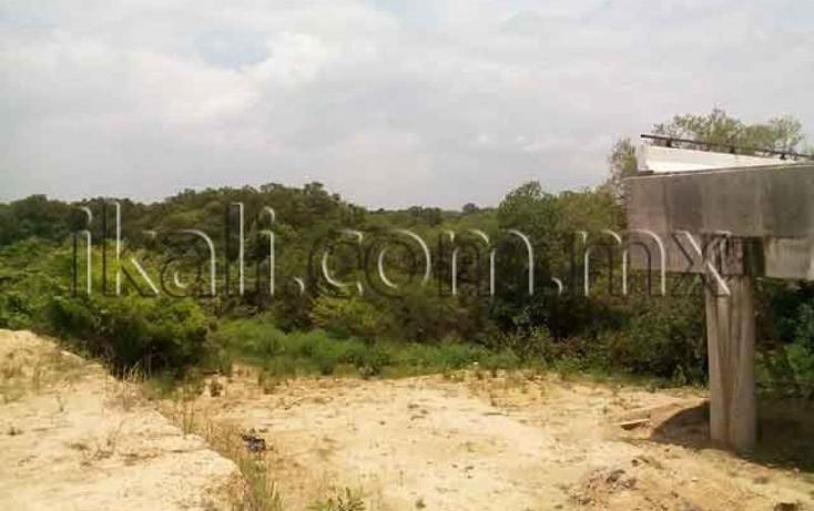 Foto de terreno industrial en venta en  nonumber, la victoria, tuxpan, veracruz de ignacio de la llave, 1225083 No. 05