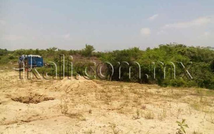 Foto de terreno industrial en venta en  nonumber, la victoria, tuxpan, veracruz de ignacio de la llave, 1225083 No. 09