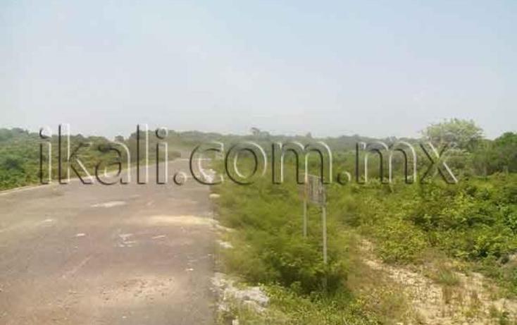 Foto de terreno industrial en venta en  nonumber, la victoria, tuxpan, veracruz de ignacio de la llave, 1225083 No. 10