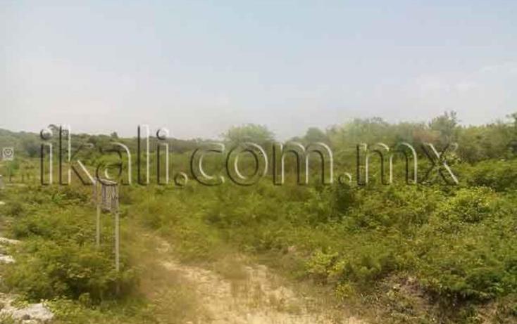 Foto de terreno industrial en venta en  nonumber, la victoria, tuxpan, veracruz de ignacio de la llave, 1225083 No. 11