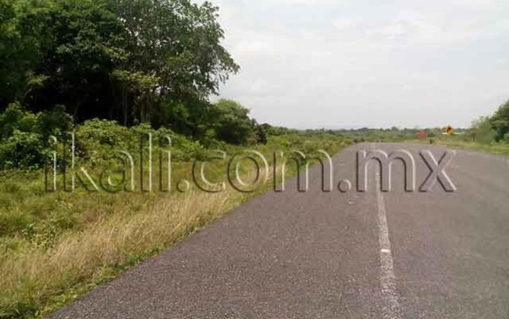 Foto de terreno industrial en venta en  nonumber, la victoria, tuxpan, veracruz de ignacio de la llave, 1225083 No. 12