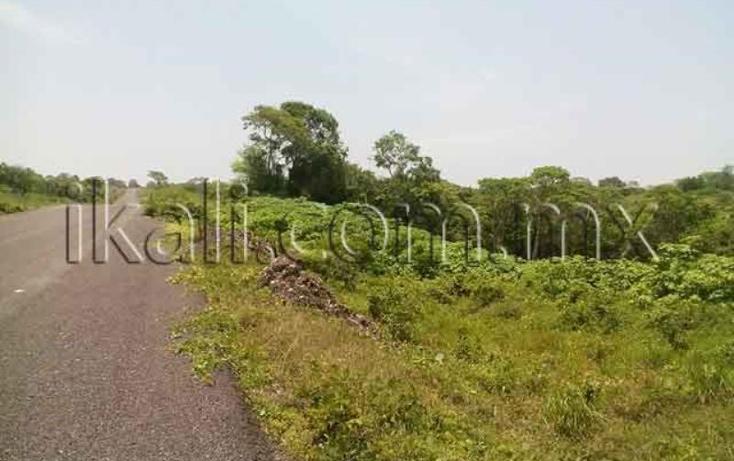 Foto de terreno industrial en venta en  nonumber, la victoria, tuxpan, veracruz de ignacio de la llave, 1225083 No. 13
