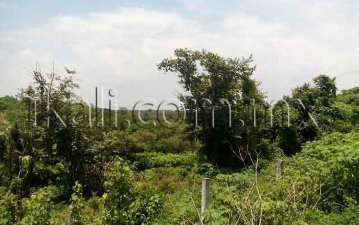 Foto de terreno industrial en venta en  nonumber, la victoria, tuxpan, veracruz de ignacio de la llave, 1225083 No. 16