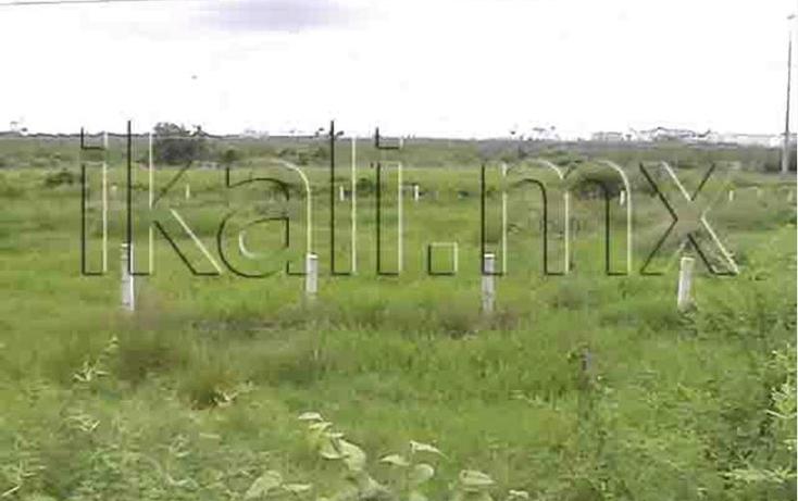Foto de terreno habitacional en venta en  nonumber, la victoria, tuxpan, veracruz de ignacio de la llave, 1928758 No. 04