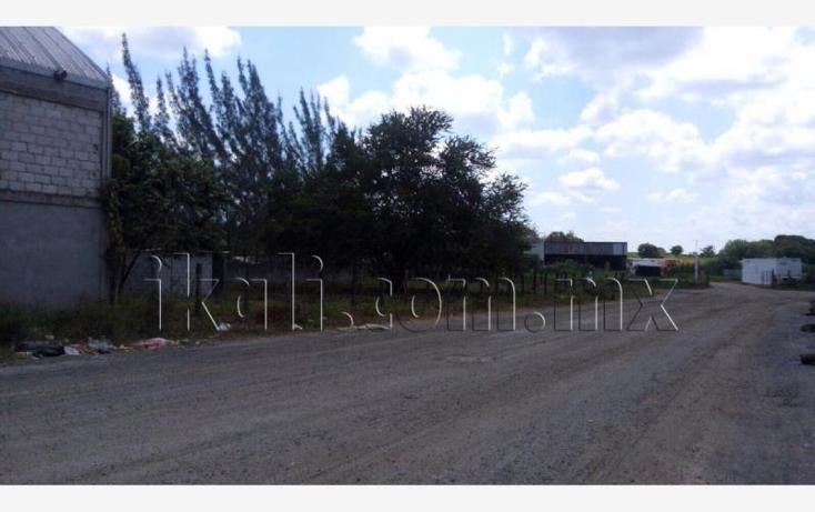 Foto de terreno industrial en venta en  nonumber, la victoria, tuxpan, veracruz de ignacio de la llave, 2000864 No. 03