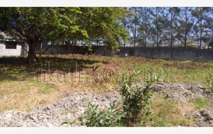 Foto de terreno industrial en venta en  nonumber, la victoria, tuxpan, veracruz de ignacio de la llave, 2000864 No. 05