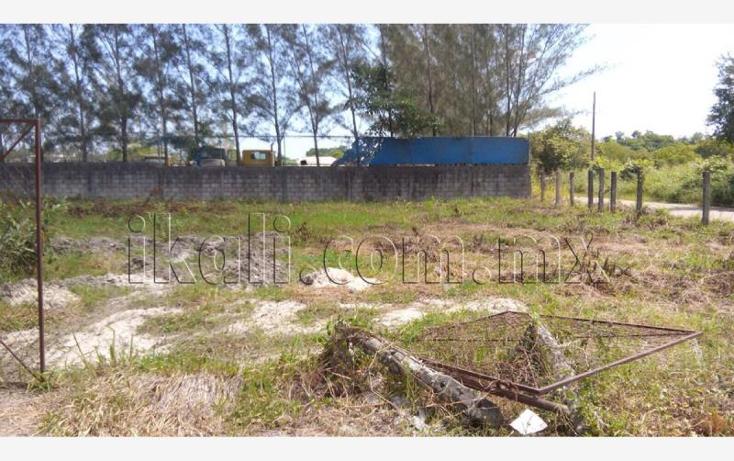 Foto de terreno industrial en venta en  nonumber, la victoria, tuxpan, veracruz de ignacio de la llave, 2000864 No. 06