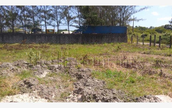 Foto de terreno industrial en venta en  nonumber, la victoria, tuxpan, veracruz de ignacio de la llave, 2000864 No. 08