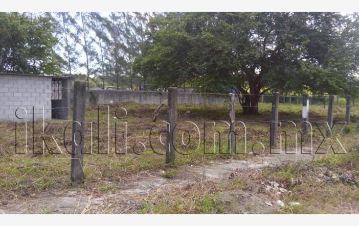 Foto de terreno industrial en venta en  nonumber, la victoria, tuxpan, veracruz de ignacio de la llave, 2000864 No. 10