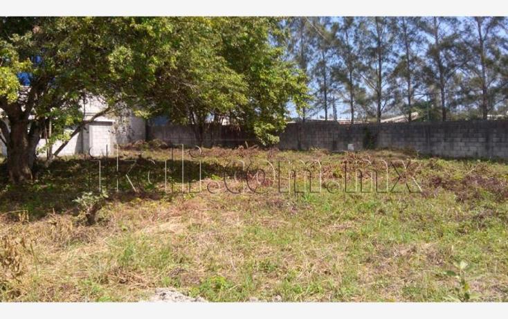 Foto de terreno industrial en venta en  nonumber, la victoria, tuxpan, veracruz de ignacio de la llave, 2000864 No. 11