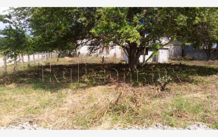 Foto de terreno industrial en venta en  nonumber, la victoria, tuxpan, veracruz de ignacio de la llave, 2000864 No. 13