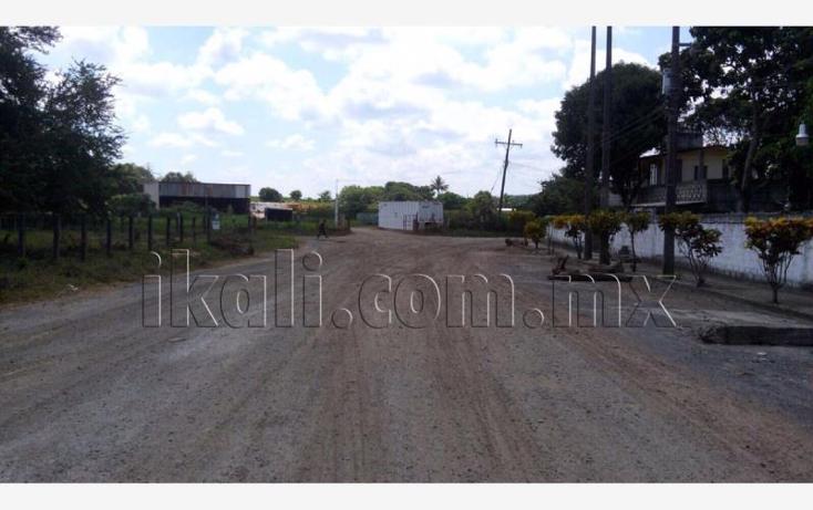 Foto de terreno industrial en venta en  nonumber, la victoria, tuxpan, veracruz de ignacio de la llave, 2000864 No. 15