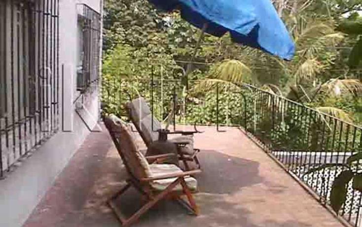 Foto de casa en renta en  nonumber, la victoria, tuxpan, veracruz de ignacio de la llave, 577570 No. 01