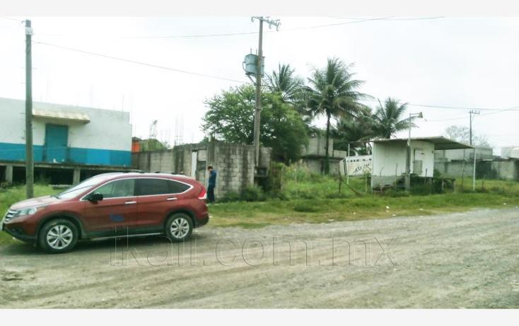 Foto de terreno industrial en renta en  nonumber, la victoria, tuxpan, veracruz de ignacio de la llave, 962951 No. 03