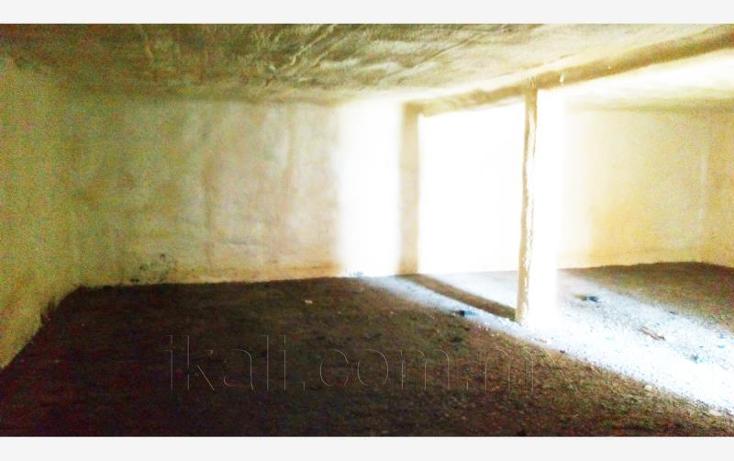 Foto de terreno industrial en renta en  nonumber, la victoria, tuxpan, veracruz de ignacio de la llave, 962951 No. 06