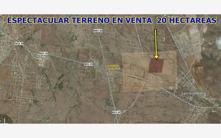 Foto de terreno habitacional en venta en  nonumber, laderas de san guillermo, aquiles serd?n, chihuahua, 1925770 No. 17
